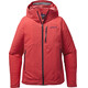 Patagonia W's Stretch Rainshadow Jacket Shock Pink